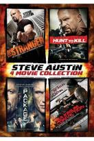 Steve Austin: 4 Movie Collection