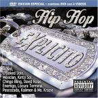 Hip Hop Explicito: CD/DVD