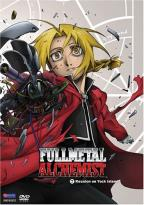 Fullmetal Alchemist - Vol. 7: Reunion On Yock Island