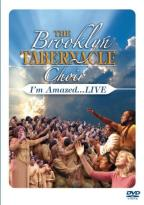 Brooklyn Tabernacle Choir - I'm Amazed...Live