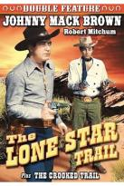 Johnny Mack Brown Double Feature: The Lone Star Trail/The Crooked Tail