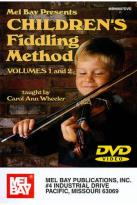 Children's Fiddling Method, Vols. 1 & 2