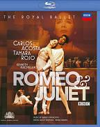 Carols Acosta - Romeo & Juliet