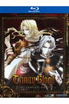 Trinity Blood - The Complete Series