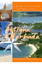 Travelview International: Antigua & Barbuda