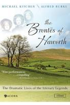 Brontes Of Haworth: 4 Volume Gift Boxed Set