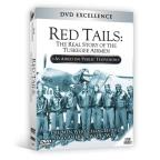 Red Tails:Real Story Of The Tuskegee