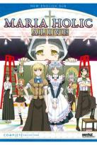 Maria Holic - Alive - Complete Collection