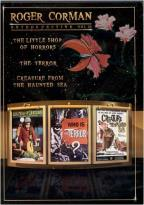 Roger Corman Retrospective, Vol. 2: Little Shop Of Horrors/The Terror/Creature From The Haunted Sea