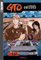 Gto: Great Teacher Onizuka - Vol. 2: The Bully