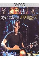 MTV Unplugged - Bryan Adams DVD + CD