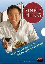 Simply Ming - Box Set