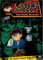 Case Closed - Vol. 5.2: Knight Baron Mystery