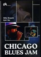 Billy Branch - Chicago Blues Jam