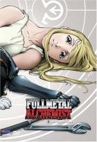 Fullmetal Alchemist - Vol. 8: The Altar of Stone