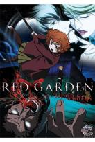 Red Garden - Vol. 4: Blood & Thorns
