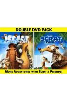 Ice Age 3: Dawn of the Dinosaurs/The Scrat Pack