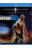 Sword Masters - The Heroic Ones