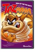 Taz-Mania: Who Let the Taz Out?! - Season 1, Part 2