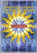 Planet Drum - Indoscrub/Endless River