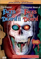 Faces of Death II/The Original Worst of Faces of Death