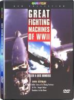 Great Fighting Machines - Allied & Axis Bombers