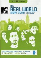 MTV's The Real World - New York - The Complete First Season