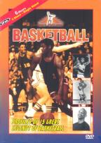 Greatest Sports Legends - Basketball