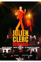 Julien Clerc: Demenage