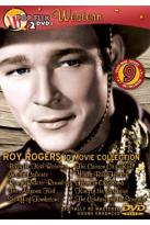 Roy Rogers - 10 Movie Westerns