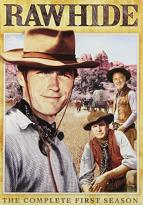Rawhide: Seasons 1-4