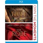Bible: In the Beginning/The Robe