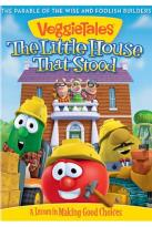 Veggie Tales: The Little House That Stood - A Lesson in Making Good Choices