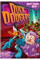 Duck Dodgers: Deep Space Duck - Season 2