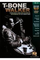 Guitar Play - Along, Vol. 42: T - Bone Walker