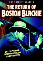 Return of Boston Blackie