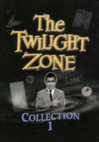 Twilight Zone - Collection 1