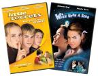 Little Secrets/Wish Upon A Star DVD 2-Pack