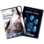 One Hour Photo/Donnie Darko 2-Pack