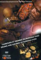 World Music Discoveries - Drums and Djembes of Burkina Faso