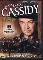 Hopalong Cassidy - Volume 3