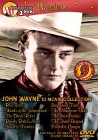 John Wayne - 10-Movie Western