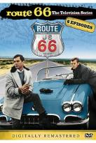 Route 66 - The Television Series - 6 Episodes