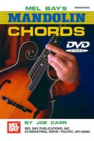 Joe Carr: Mandolin Chords