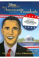 American Presidents: 1945-2010 - The 33rd-44th Presidents
