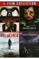 Borderland/Dark Ride/Unearthed/The Gravedancers