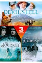 Captain Johnno/Devil's Hill/The Journey