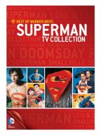 Best of Warner Bros.: Superman TV Collection
