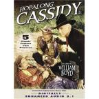 Hopalong Cassidy - Volume 4