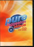 Pure Reggaeton Videos - Vol. 2